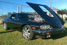The Car Show / Classics, Antiques, Collectibles,