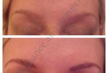 Brow designs / Amazing range of brow enhancing products and techniques