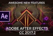 New Features of Adobe After Effects CC 2017.2