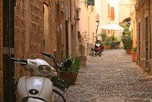 Travel Sardinia