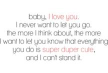 Lyrics<3 / by Bailey Cox