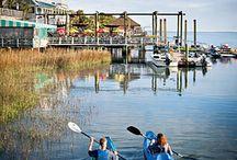 Tybee/Savannah/Hilton Head Vacation