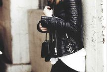Fashion/Leather