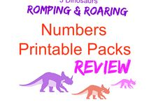 Homeschool and Parenting Reviews / This board contains reviews that I have done on homeschooling and parenting books and materials
