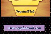 SeyahatClub / Tur . Seyahat . Tatil  .www.vizecozum.com , www.seyahatclub.com