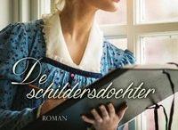Nieuwe aanwinsten:Historische romans