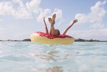 Sea, summer, sun, sand