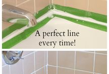 Caulking how to's