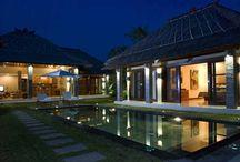 Villa Mimpi Luxury Villas Bali / Holiday Rental Villas in Seminyak Villa Mimpi
