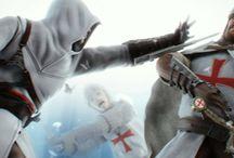 Altaïr Ibn-La'Ahad / The Mentor