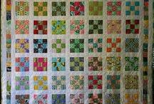 Patch quilts