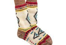 Japan's Incomparable Socks