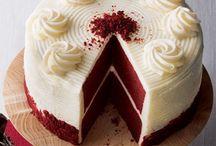 Red velvet cake ❤️ / Red velvet cake ❤️