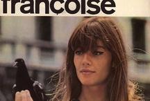 I.... Françoise / by Francoise Larouche