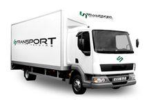 Servitius Transport - költöztetés