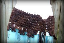 belt crochet