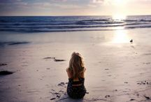 ... at the Beach, is my favorit Place, ♡, ®™