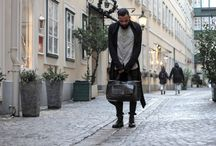 Men-Fashion / Outfits I like from all over the www