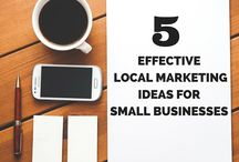 Marketing: Local Business