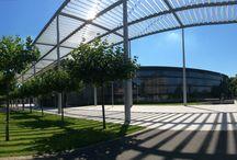 Leverkusen (Allemagne, Europe)
