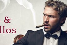 Cigar & accessories online / Cigars personify sophistication and success. From Cuban cigars and hand-made cigars to less illustrious cigars, Tobacco Roll UK has it all.