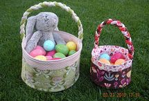 easter, it's time for the egg hunt!