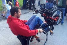 #BatecLifeStyle Get your chairs ready and shine those wheels. Who dares try out a disability?