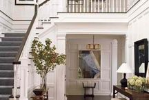 front hall ideas