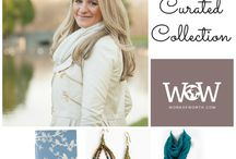 Kelly Balarie's Curated Collection