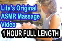 Massage / by Carol Kramer
