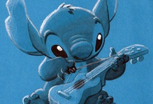 stitch! / by Cindy Cruz-Beardsley