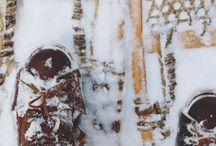 winter wonders / by Jill Bourchier