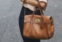 Bag obsession / Beautiful bags, mostly diy.