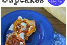 Favorite Blogger Recipes / Recipes from our Blogger Friends! -- this board is closed to new contributors.