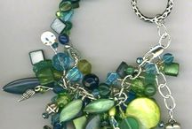 Summer / Jewelry and all things summer.  / by MP Designs Jewelry