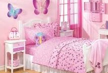 beautiful room decor ideas for toddler girls