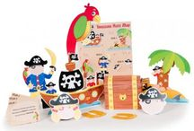 Our Party Products  & Us / Check out all the fab party supplies we sell at Lello and Monkey!
