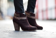 Much needed fall fashion obsessions! / by Ashley Beard