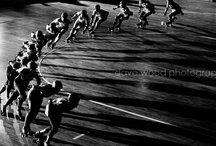 Roller Derby (by Dave Wood Photography)