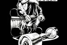 Powerlifting & Fitness