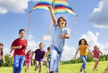 School holiday and weekend activity ideas / Looking for school holiday or weekend activities that doesn't involve queues, long drives to and from and finding parking?  Make the most of your free time with these ideas!