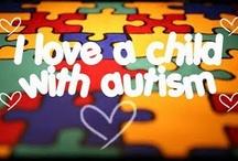 Autism Love / by Aubrey Saylor