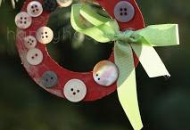 Christmas / Christmas crafts, decor, and ideas