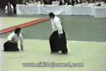 Aikido-want to learn...