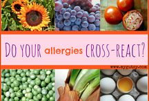 allergies and foods