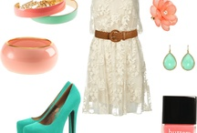 My Style / by Amanda Saldana