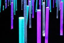 Пузырьковые колонны - Bubbletube