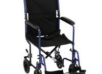 Transport Wheel Chairs / Transport chairs are quite useful for patients with mobility issues, designed with their particular needs in mind. These chairs are lightweight, can be easily stored into a vehicle and are very convenient for patients and caregivers at the same time.  Better Life Mobility offers various NOVA Transport wheelchairs with carbon steel frame, locking rear wheels, removable aluminum footrests and many other useful features. You will find more information about specific models bellow.
