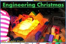 Christmas Learning Ideas / Christmas themed learning ideas and activities for children.