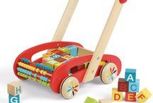 Abi: toy wish list